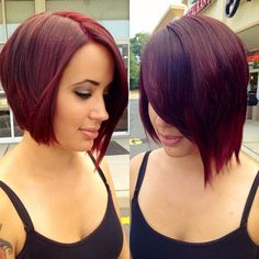 If you have short bobs or short pixie-cut, it will really look messy sometimes. The best way is straighten your short hair. If you want to know how to straighten short hair and get a trendy stylish look read on this article, here you will get easy and clear directions on how to straighten your short hair. #hairstraightenerbeauty #hairstraighteningtips