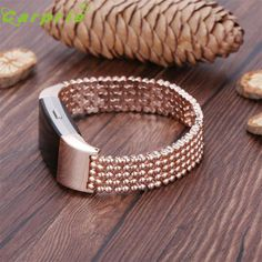 $7.14 (Buy here: https://alitems.com/g/1e8d114494ebda23ff8b16525dc3e8/?i=5&ulp=https%3A%2F%2Fwww.aliexpress.com%2Fitem%2FReplacement-Steel-Bead-Style-Bracelet-Smart-Watch-Band-Strap-For-Fitbit-Charge-2-2016-Nov10%2F32767443243.html ) Replacement  Steel Bead Style Bracelet Smart Watch Band Strap For Fitbit Charge 2 (2016)  Nov10 for just $7.14
