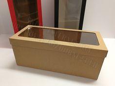 Eko pudełko na lalkę. Duże pudełko z okienkiem doskonale nadaje się do zapakowania lalki lub innego produktu. Pudełko na lalkę sprzedajemy w wersji sklejonej lub do samodzielnego klejenia (wysyłka w formie płaskiej).