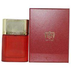 Must De Cartier By Cartier Parfum Spray 1.6 Oz