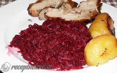 Mézes párolt cékla Mashed Potatoes, Beef, Ethnic Recipes, Food, Diet, Whipped Potatoes, Meat, Smash Potatoes, Essen