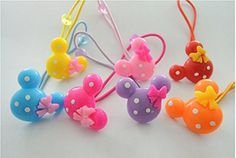 Cuhair(tm) 2015 New Fashion Top Quality 6pcs(1pc/color)cute Girl Baby Kids Elastic Ponytail Holder Hair Tie Rope Hair Bands Rubber Accessories cuhair http://www.amazon.com/dp/B00TJRVAWC/ref=cm_sw_r_pi_dp_-jOuwb0W68QXM