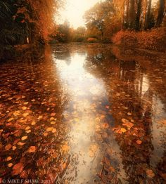 Still Rivers And Forgotten Dreams by ~MikeShawPhotography on deviantART