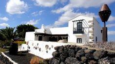 En el Corazón de Lanzarote!Alquiler de vacaciones en Masdache de @HomeAway! #vacation #rental #travel #homeaway