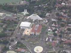 NICARAGUA | Managua - Page 16 - SkyscraperCity