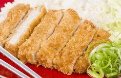 Faux Fried Chicken via @SparkPeople