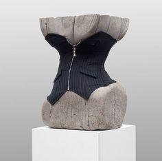 Jeff Muhs, Figure Training, Concrete 2012