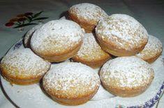 Ταξίδια στη Γεύση : Muffins με μπανάνα και καρύδα Hamburger, Muffins, Bread, Food, Muffin, Meals, Breads, Bakeries, Yemek