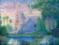 Gilbert Williams ~ If you love his art, please see my board 'The Art of Gilbert Williams' <3
