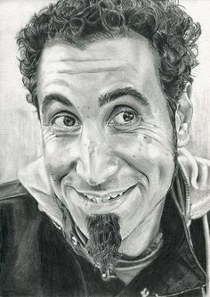 Serj Tankian (System of a Down).