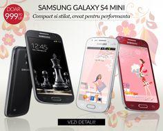 Telefoane mobile, Tablete, Accesorii si Gadget-uri - QuickMobile