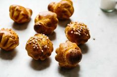 How to Make Brioche at Home ~=~ All The Fresh Bakery Goodness, Mmm, Mmm [From YahooFood]