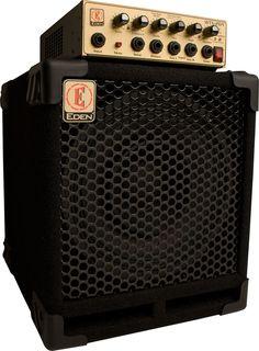 Amplificateur Eden EGRW264
