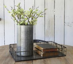 Wire Serving Trays