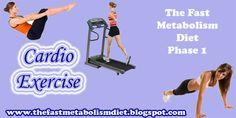 The Fast Metabolism Diet Phase 1 Exercise: Cardio Exercise  #thefastmetabolismdiet #thefastmetabolismdietphase1 #BikiniButtProgram