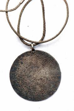- ottoman talisman