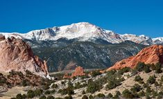 Check out the best tours and activities to experience Pikes Peak. Don't miss out on great deals for things to do on your trip to Denver! Reserve your spot today and pay when you're ready for thousands of tours on Viator. Colorado Homes, Pikes Peak, Colorado Mountains, Us Travel, Mount Everest, Royalty Free Stock Photos, Racing, Adventure, History
