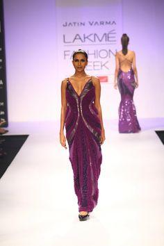 """LOVE"" Jatin Varma - Lakme Fashion Week F/W 2012 read @ www.lemotsupreme.blogspot.com"