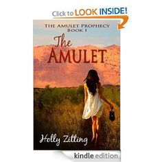 The Amulet (The Amulet Prophecy)