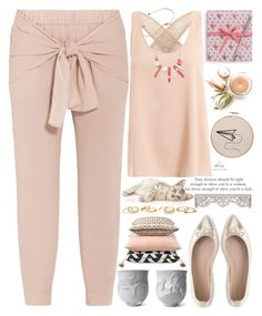 """""""The Rules of Ladies"""" by grozdana-v ❤ liked on Polyvore featuring Jonathan Adler, TIBI, Vera Bradley, J.Crew, Charlotte Russe, women's clothing, women, female, woman and misses"""