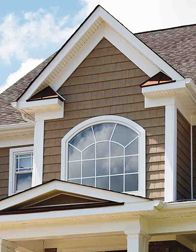 1000 images about siding on pinterest brick siding for What is 1 square of vinyl siding