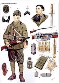 Risultati immagini per uniformi militari della seconda guerra mondiale