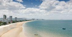 Beaches in Hua Hin | Thailand
