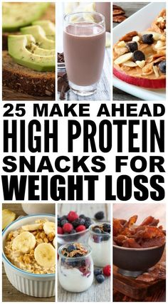 If you're looking for clean and healthy on-the-go high protein snacks you can prepare ahead of time to ensure you don't make poor food choices when you're hungry, you've come to the right place. Whether you're looking for pre- or post-workout food ideas,