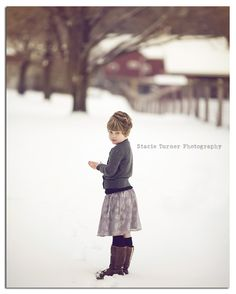 Beautiful kids photography - love this!
