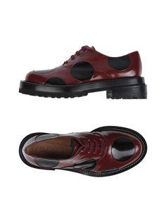 MARNI Lace-Up Shoe. #marni #shoes #all