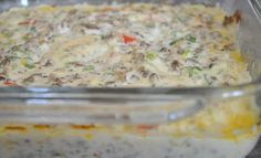 Cooking with Karin: Dig In on Game Day: Sausage Dip