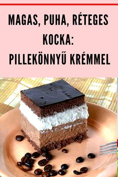 A cukrászdai sütiket is veri! Smoothie Fruit, Hungarian Recipes, Best Food Ever, Homemade Cakes, Diy Food, Cake Cookies, Cookie Recipes, Food And Drink, Yummy Food