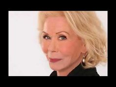Must Watch!! LOUISE HAY on Law of Attraction - YouTube