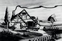 The Cat's Out, Silly Symphonies, Walt Disney, 1931 - Image (1)