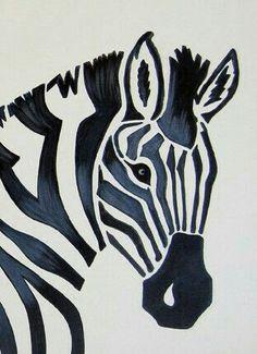 Jungle Theme Kids / Baby Room Decor (painting not a print) Zebra Safari Nursery Art Zoo Animal. Jungle Theme Kids / Baby Room Decor (painting not a print) Zebra Painting, Zebra Art, Fabric Painting, Painting & Drawing, Zebra Drawing, Drawing Drawing, Painting Prints, Figure Painting, Drawing Faces