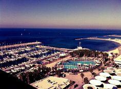 Herods Hotel Tel Aviv