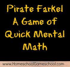 free secrets of mental math review