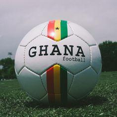 http://www.blackstarsquare.com/ Ghana Soccer Ball--- I might get this for the Diva