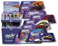 50 sorten schokolade essen
