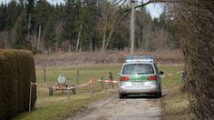 Doppelmord in Höfen: Polizei rechnet mit mehreren Tätern
