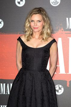 Michelle Pfeiffer is going to play Ruth Madoff.   The Scarface and Batman Returns actress has signed onto HBO's long-awaited Wizard of Lies, EW has learned.   In her first major TV role in decades, Pfeiffer will star opposite Robert De Niro, who plays the notorious former Wall Street financial expert who swindled investors out of an estimated $65 billion with a Ponzi scheme.