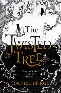 The Twisted Tree by Rachel Burge | Superior Young Adult Fiction | Book Cover Book Cover Art, Book Cover Design, Book Design, Got Books, Books To Read, Twisted Tree, Beautiful Book Covers, What To Read, Fantasy Books
