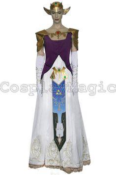 This is gonna be my hallowen costume someday --- The Legend of Zelda  Princess 5de25540b8