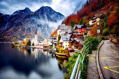 #Hallstatt #Österreich #Austria #holiday #vacation #next #trip #destination #Urlaub #Ziel #Reise