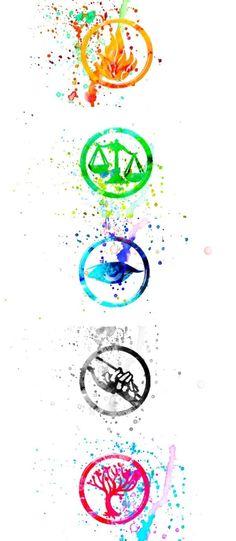 || Divergent ||