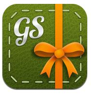 Today Only: GiftShopper for the iPhone / iPod Touch / iPad for FREE – EXP 11/25/2012