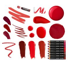 Red Live by aliceniceworld on Polyvore featuring sztuka