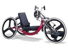 Invacare XLT PRO Handcycle $3,599.00 www.bikesomewherefun.com