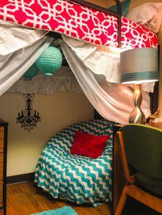 Dorm Room Make Over