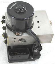 Jaguar ABS Pump Repairs